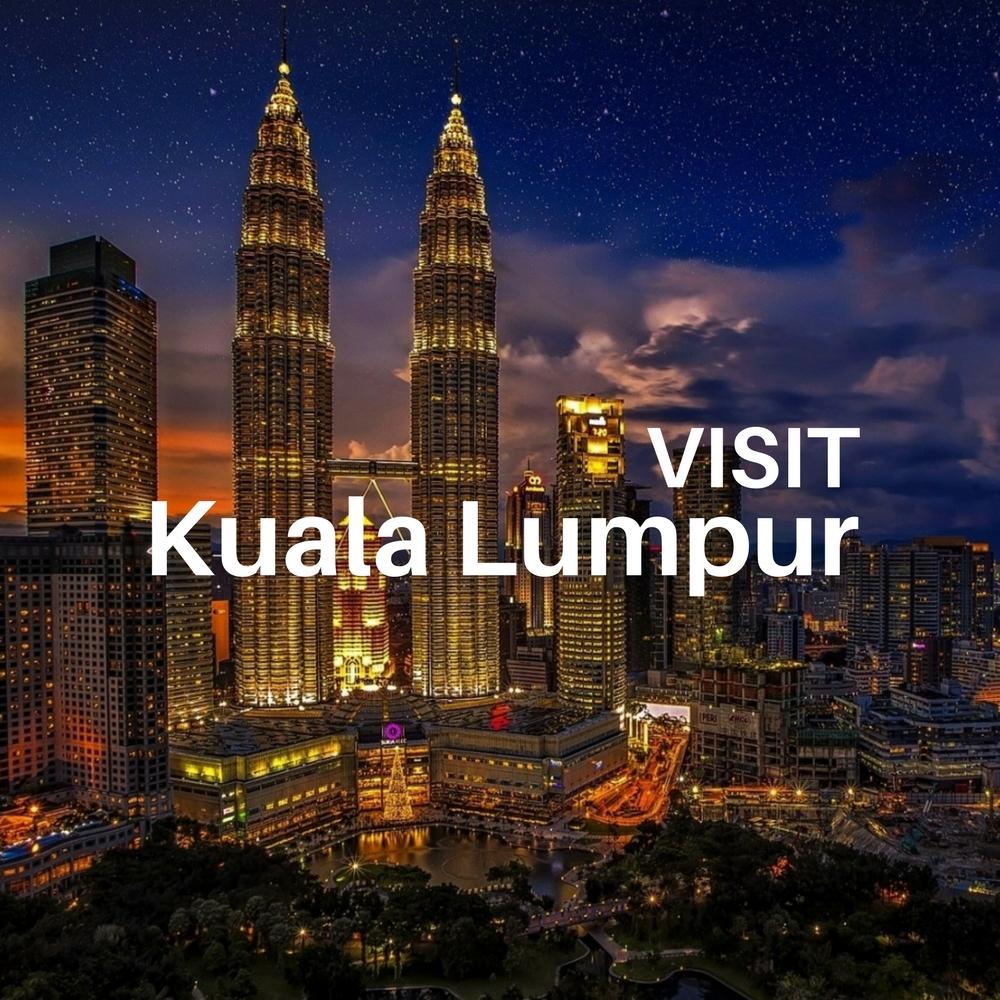 24 Tempat Wisata Di Kuala Lumpur Yang Wajib Dikunjungi